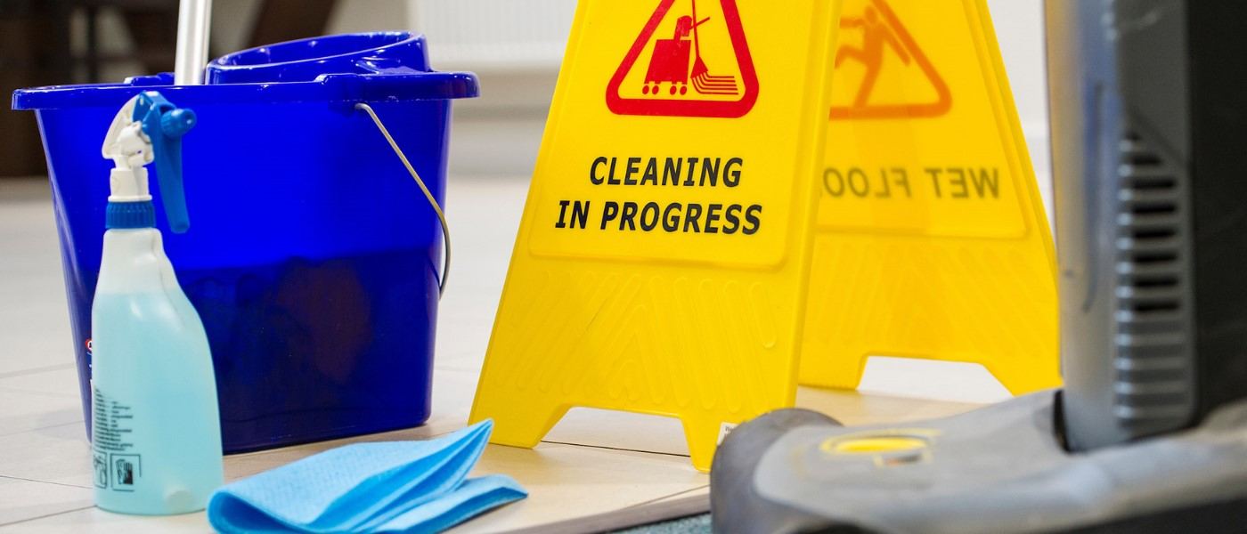 Cleaning, general maintenance and garden services Melbourne